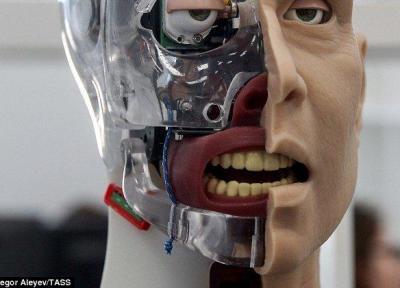 آموزش پزشکی با یاری ربات های بیمار