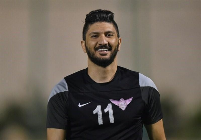 وسام رزق: ایران قهرمان جام ملت های آسیا می گردد