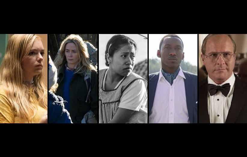 نامزدهای اتحادیه فیلمنامه نویسان آمریکا تعیین شدند