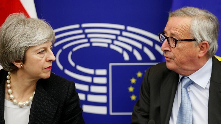برگزیت ، نخست وزیر انگلیس از توافق جدید با اتحادیه اروپا اطلاع داد