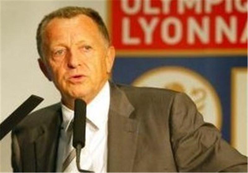 رئیس باشگاه لیون: ترجیح می دهم اندومبله را به یوونتوس بفروشم