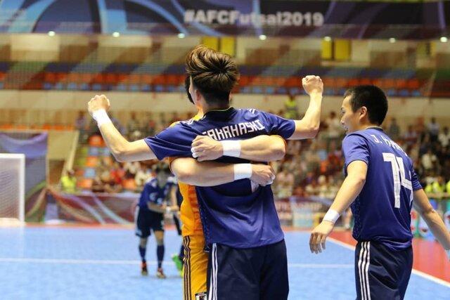 سوزوکی: در تیم ژاپن هیچ کس ستاره نیست