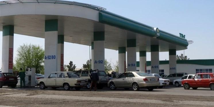 کمبود بنزین در استان های جنوبی ترکمنستان