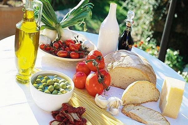 رژیم غذایی سالم خطر بیماری چشمی را کاهش می دهد