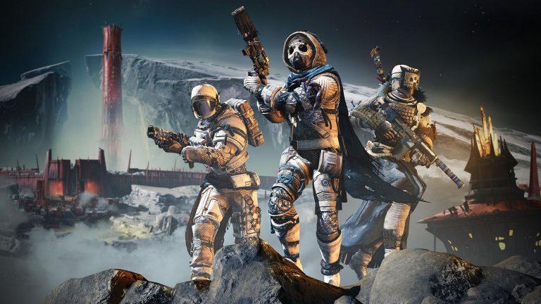 پیش دانلود Destiny 2: Shadowkeep شروع شد