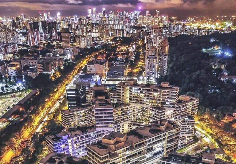 چهار معمار مالی آسیا را بشناسید