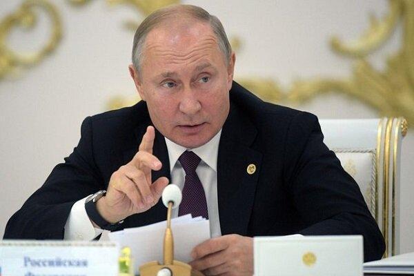 پوتین چگونه تا 2036 در قدرت می ماند