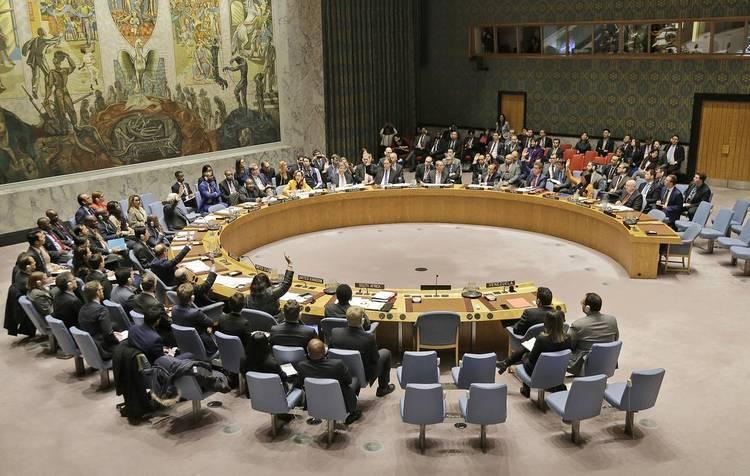 معمای تحریم های تسلیحاتی سازمان ملل علیه ایران
