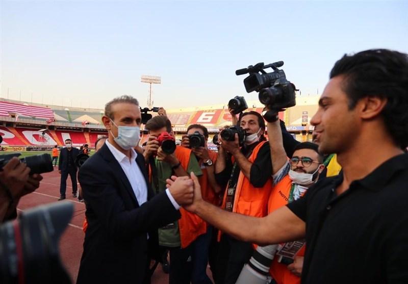 آشوبی: عظیم ترین ضعف پرسپولیس عدم توانایی کنترل بازی در دقایق پایانی بود، نه صحبت های گل محمدی را پسندیدم و نه استعفای مجیدی را