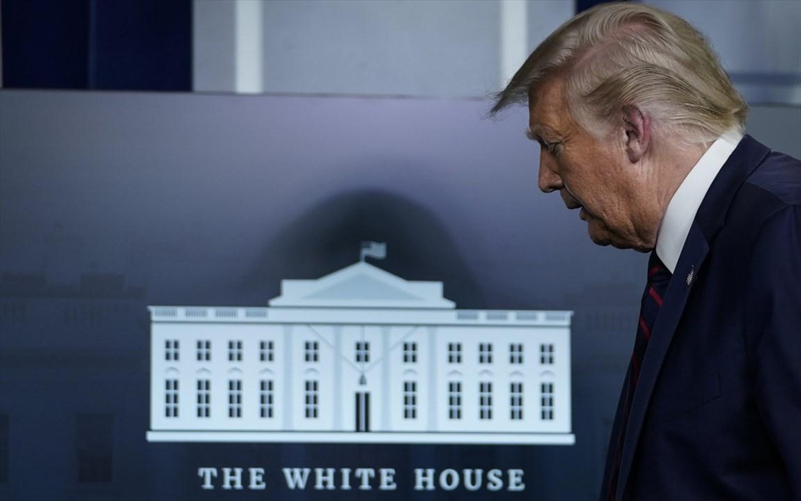 ترامپ از دوشنبه مراسم های انتخاباتی را شروع می نماید