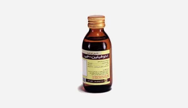 اطلاعات دارویی شربت تئوفیلین از نحوه مصرف تا عوارض آن