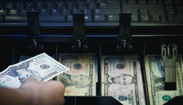 قیمت دلار امروز 4 خرداد 1400 چقدر شد؟