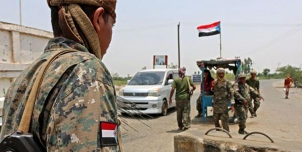 شورای انتقالی جنوب یمن از قطع ارتباط خود با دولت مستعفی منصور هادی اطلاع داد
