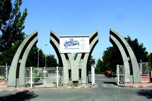 انتخاب واحد ترم تابستانی در دانشگاه محقق اردبیلی در روز های 19 تا 22 تیر صورت می گیرد