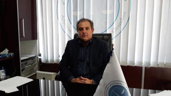علی مقدم ابریشمی به اسم دبیر کل مرکز داوری اتاق ایران منصوب شد