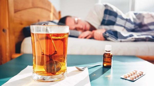 عامل اصلی سرماخوردگی چیست؟